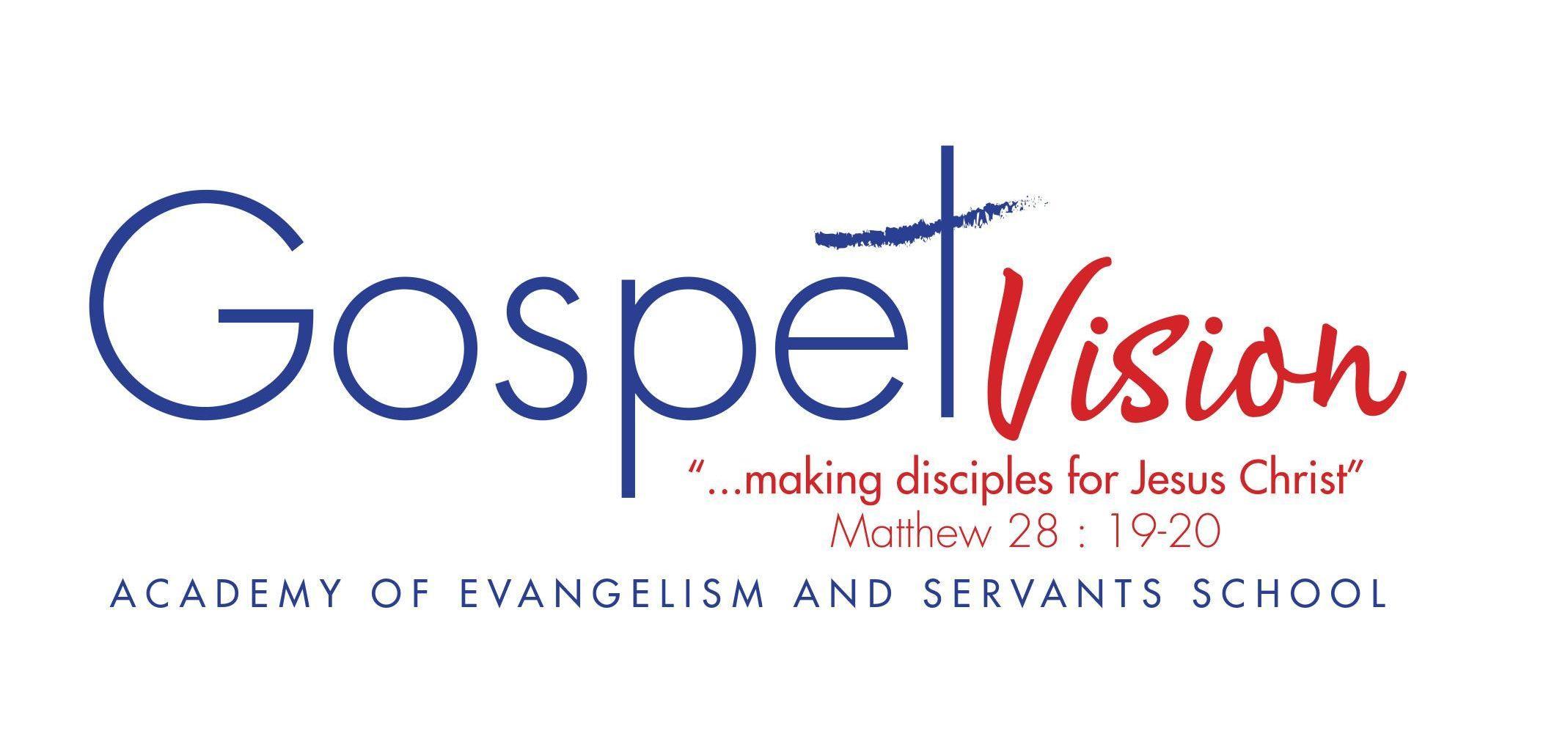 Gospel Vision